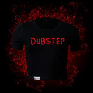 DUBSTEP Essential – CROP TOP